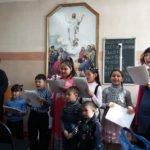 The Anniversary of the congregation in Ulan-Ude