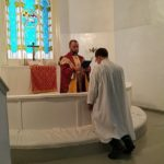 New Confirmation in Pushkin