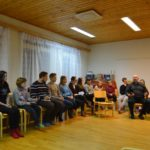 Youth Meeting in Sortavala