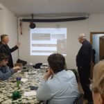 Beginning Theological Course Taught in Moscow