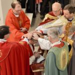 Ivan Laptev Ordained as the Bishop of The Church of Ingria