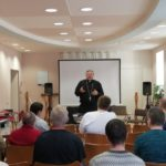 Beginning Theological Course Taught in Kronstadt