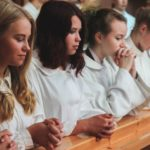Confirmation Class to Be Taught at TICI